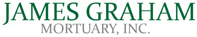 James Graham Mortuary, Inc. | Jacksonville, Florida | 904-766-0436 |